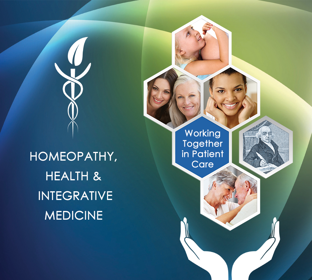 Canadian Homeopathic Conference - 2016