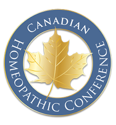 Canadian Homeopathic Conference Logo